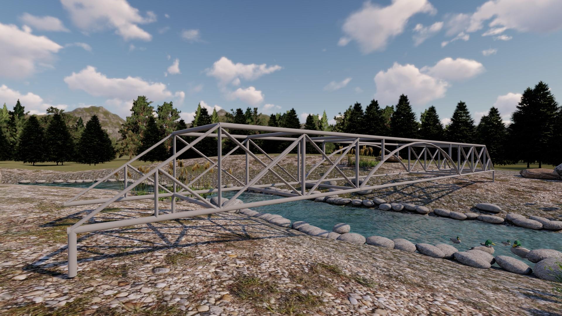 UofA Steel Bridge Team – UAlberta Structures Group